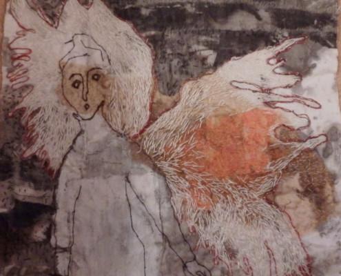 vierde engel van de Apocalyps
