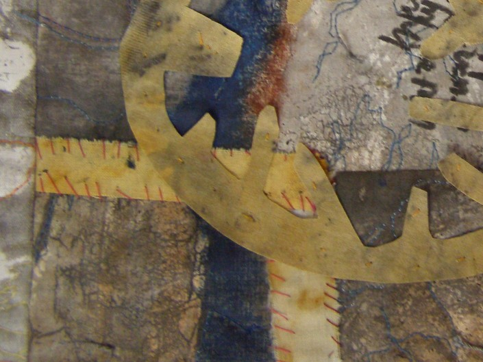 Fragments of Life (detail)