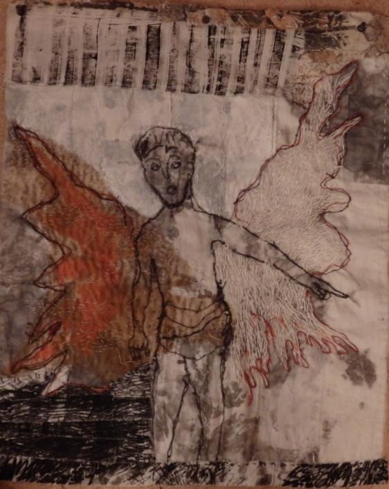 derde engel van de Apocalyps