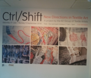 Ctrl/Shift 62 Group Birmingham